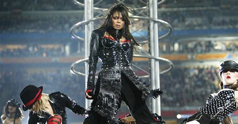 Janet Jackson Super Bowl Show Mishap In The Me Too Era