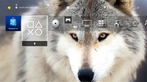 Here are only the best wolf hd wallpapers. Wolves - PlayStation 4 Dynamic Theme - YouTube