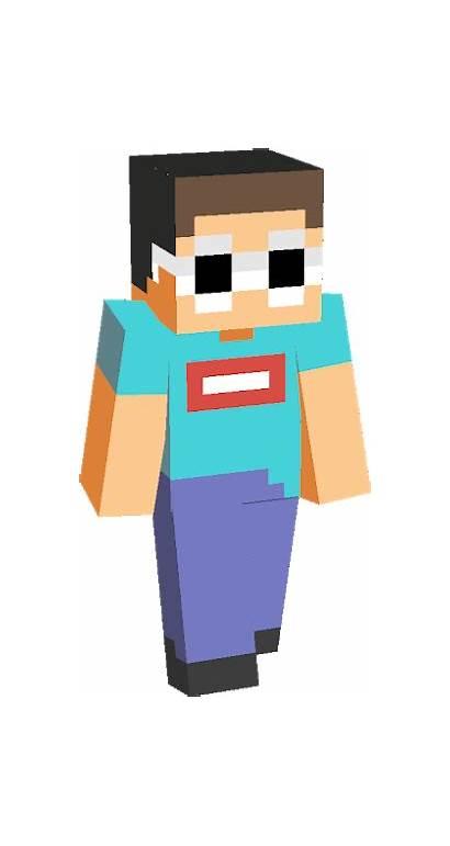Georgenotfound Skin Dream Minecraft Nova Novaskin