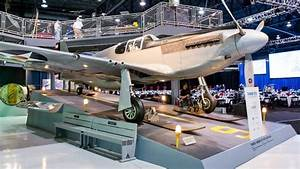 20 best aviation museums around the world