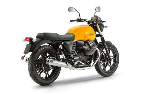 Moto Guzzi V7 Ii Modification by V7 Ii Moto Guzzi