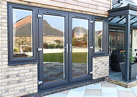 double glazed door manufacturer pvcu aluminium cwg