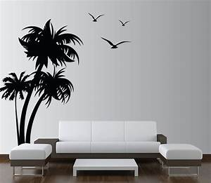 Vinyl wall decals 2017 grasscloth wallpaper for Vinyl wall stickers