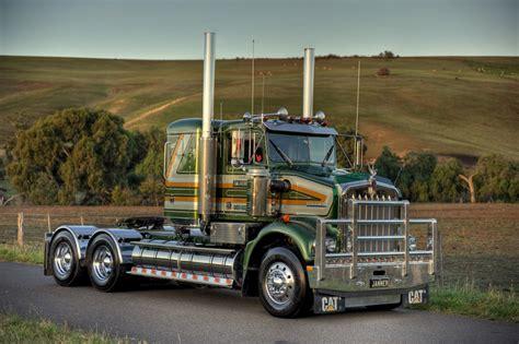 kenworth w900 australia kenworth w900 sar commercial vehicles trucksplanet