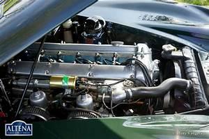 Jaguar Xk 150 Dhc  1960