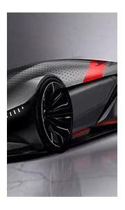 2019 Ferrari Concept Interior   Concept car design, Super ...