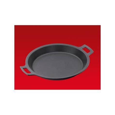 batterie cuisine lagostina plat à paella bra efficient 40cm anti adhérent poele a