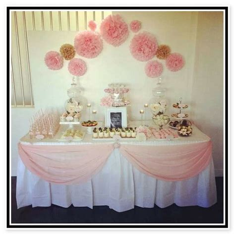 1000 ideas about baptism table decorations on pinterest