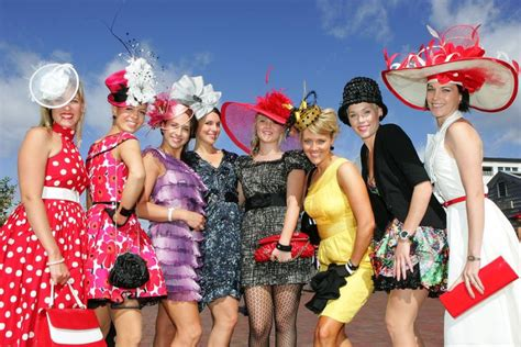 igi advice series melbourne cup dress code image group