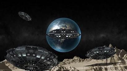 Nasa Space Earth Wallpapers Ufo Wallpapersafari