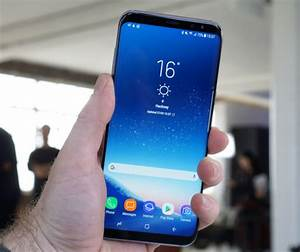Samsung Galaxy S8 User Guide Manual Free Download Tips And