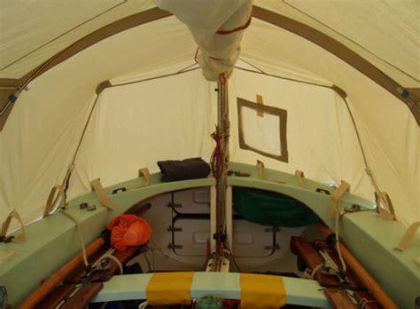 Wayfarer Dinghy Boat Cover by Wayfarer Boat Covers Louisiana Brigade