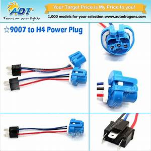 Made In China Auto Parts Relay 12v H4