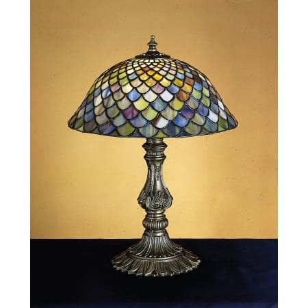 Meyda Tiffany 26673 Tiffany Glass Stained Glass Tiffany