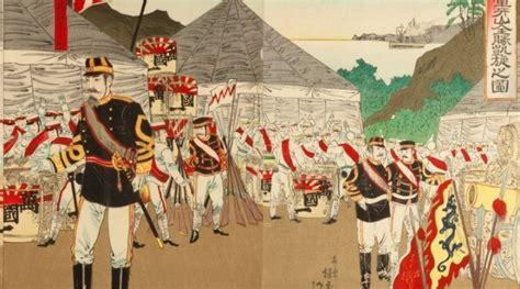 cuisine japon la révolution culturelle de la restauration meiji