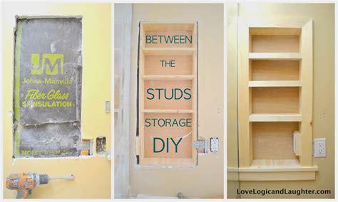 studs storage  tutorial logic  laughter