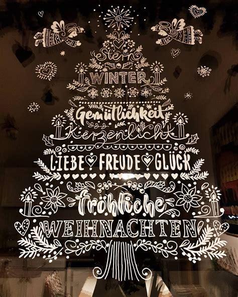 Fensterdeko Weihnachten Kreide by Bildergebnis F 252 R Kreidestift Fenster Kreidestift