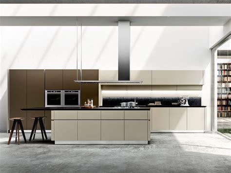 cuisines snaidero idea cuisine avec îlot by snaidero design pininfarina