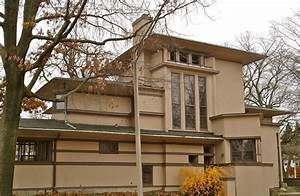 Frank Lloyd Wright Gebäude : william fricke house prairie style frank lloyd wright 1901 oak park illinois houses i 39 d ~ Buech-reservation.com Haus und Dekorationen