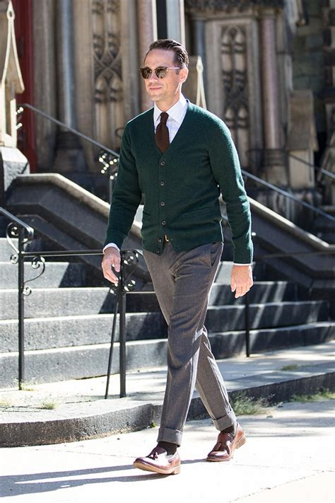 The Best Business Casual Shoes For Fall - He Spoke Style