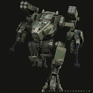 concept robots