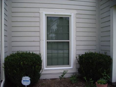 Dining Room Trim Ideas - hottest exterior outside window trim homesfeed