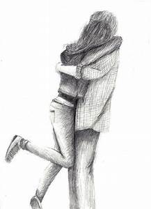 The 25+ best ideas about Cute Couple Sketches on Pinterest ...