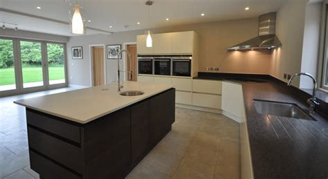 b and q kitchen design service price versus service the great debate salisbury kitchens 9062