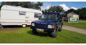 Land Rover Discovery 300 Tdi Workshop Manual