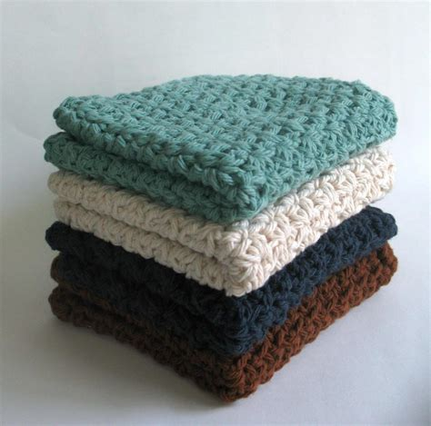 crochet washcloth ball hank n skein 4 free washcloth patterns