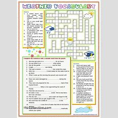 25+ Best Ideas About Weather Worksheets On Pinterest  English Activities For Kids, Weather