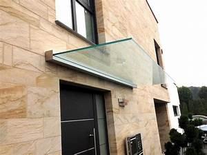 Vordach Haustür Glas : glas vordach vordach haust r ect pinterest vordach glas und eingang ~ Orissabook.com Haus und Dekorationen