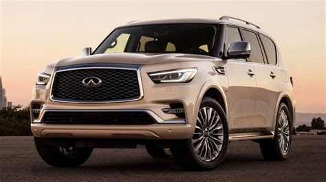 Infiniti Qx80 Wallpaper by Infiniti Qx80 Wallpapers And Background Images Stmed Net