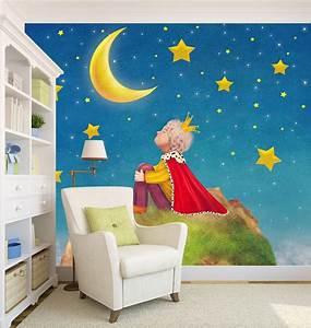 3D little Prince 344 Wall Murals Wallpaper Decal Decor ...