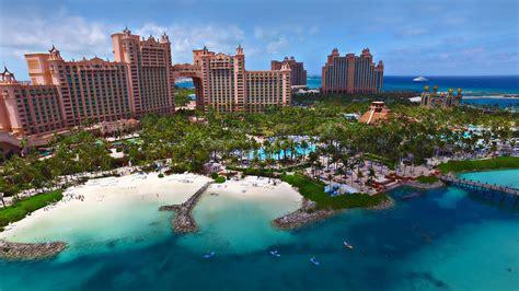Atlantis, Paradise Island,