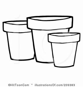 Pot Clipart - Clipart Suggest