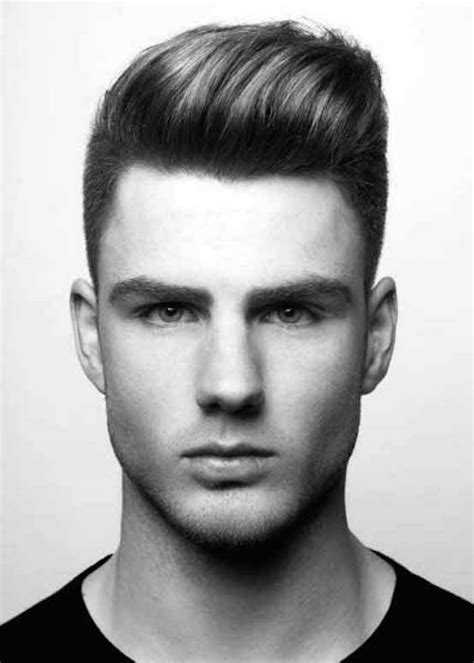 27 Modern Hairstyles For Men To Try Right Now - Feed