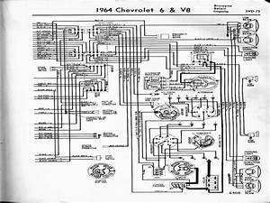 Wiring Diagram 1972 Chevy Truck Alternator 1963 Chevrolet