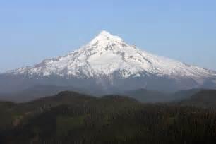 MT Mount Hood Oregon