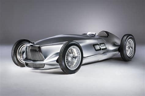 Infiniti Teases Snow White Concept Sedan Automobile Magazine