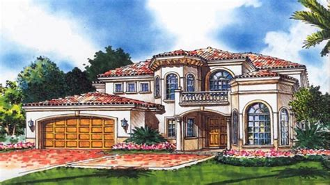 Chateau House Plans by Italian Style House Plans Chateau House Plans Italian
