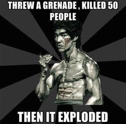 Bruce Lee Meme - bruce lee meme