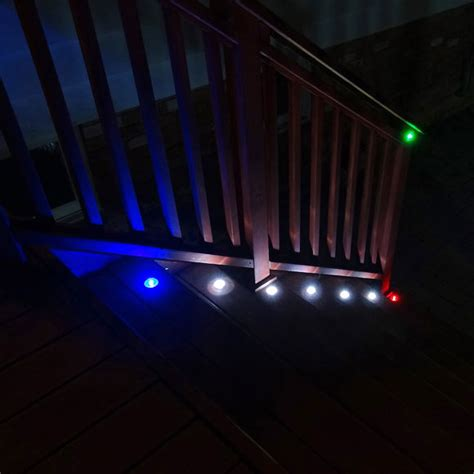 solar marker light navigator white solar lights for