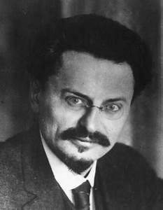 Leon Trotsky   JSource