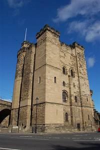 Meet The Board | Newcastle Castle  Keep