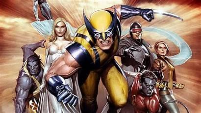 Wolverine Marvel Comic Comics Rogue Beast Character