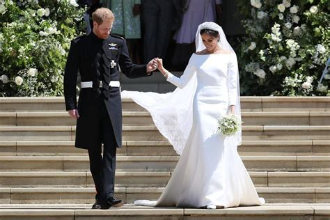 Markle Wedding Dress : Meghan Markle Wedding Dress