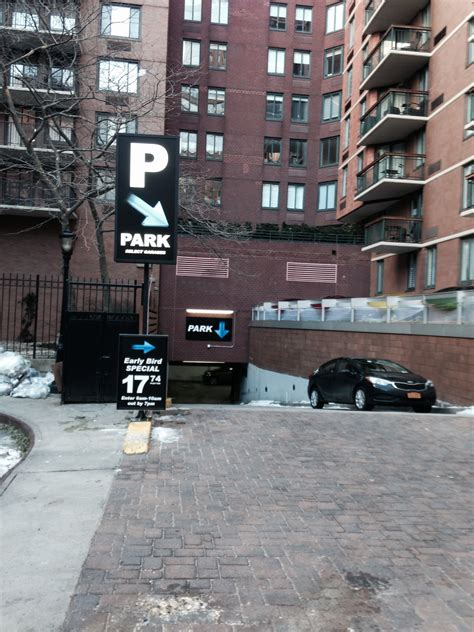 Cheap Downtown Parking Near You