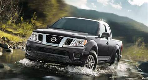 2020 Nissan Frontier by 2020 Nissan Frontier Release Date Specs Price Interior