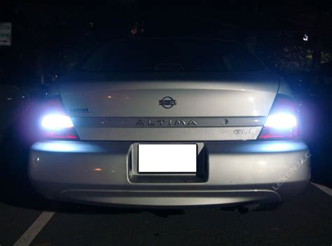 auxiliary reverse lights leds led lighting i will give an exle led reverse lights